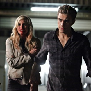 The Vampire Diaries Caption Contest 43