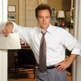 Bradley Whitford to Stop By Shameless