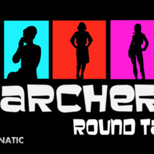 "Archer Round Table: ""Movie Star"""