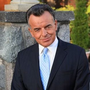 "Ray Wise to Possess a ""God Complex"" on Criminal Minds"