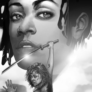 The Walking Dead Season 2 Spoiler: Welcome, Michonne!