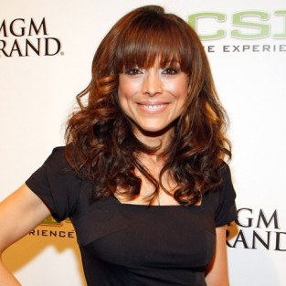 Liz Vassey to Guest Star on Castle