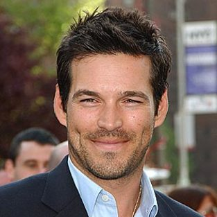 Eddie Cibrian Lands Lead Role in NBC's Playboy Pilot