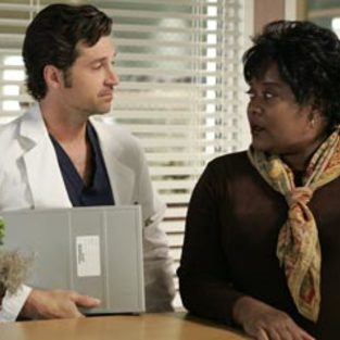 Grey's Anatomy Caption Contest XXI