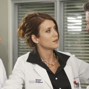 Grey's Anatomy Caption Contest LVII