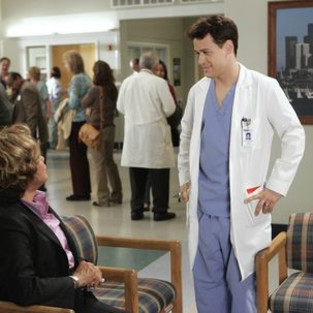 Grey's Anatomy Caption Contest LXXVI