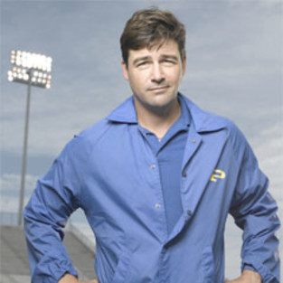 Kyle Chandler on