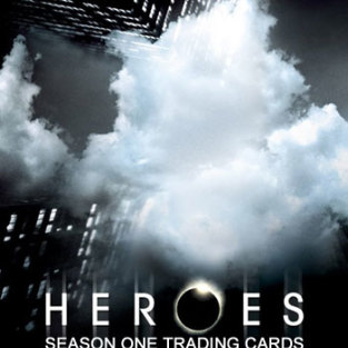 Order Your Heroes Trading Cards Today!