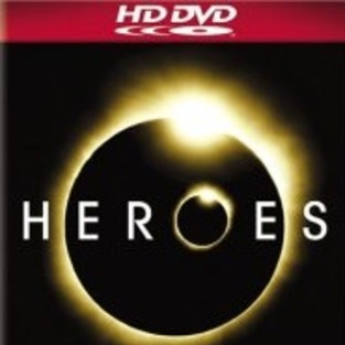 More About the Heroes Season One DVD