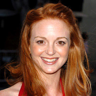 From Heroes to Pushing Daisies: Jayma Mays