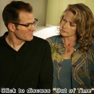 "Discuss ""Out of Time"" in Our Heroes Forum!"