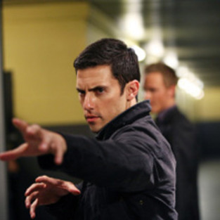 Milo Ventimiglia: Nothing Left to Shoot