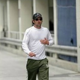 Patrick Dempsey Out & About (Again)