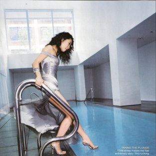 In Style Magazine Profiles Sandra Oh