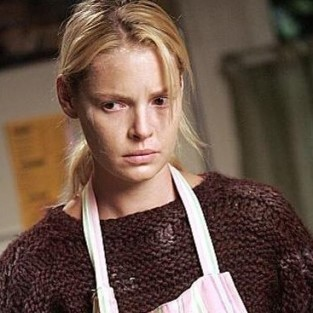 Izzie Watch: Four Episodes, One Sweater