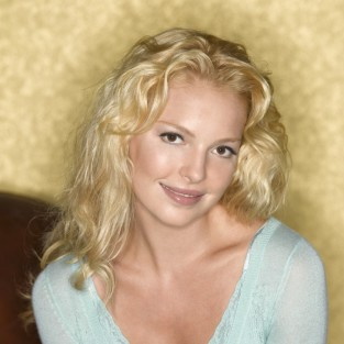 Katherine Heigl Impresses Critics, Writers