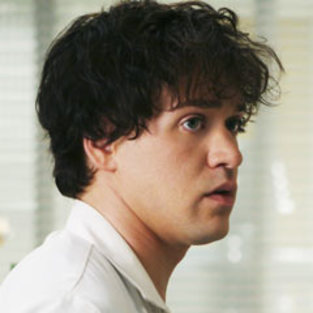 T.R. Knight, Like George O'Malley, Takes Life in Stride & Carries On