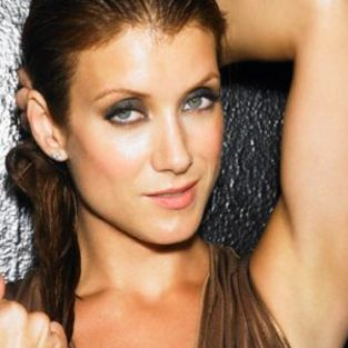 Life's a Party For the Lovely Kate Walsh