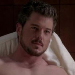 Eric Dane as Dr. Mark Sloan
