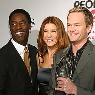 Kate, Isaiah, & Neil