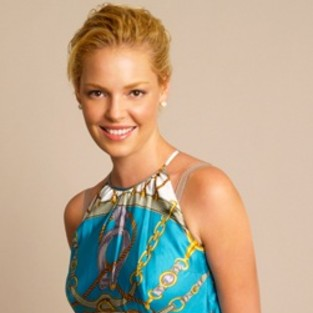 Katherine Heigl Talks About Fame, Grey's Anatomy, Down Time, Knitting, Etc.