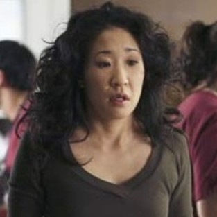 Cristina Yang: Woman Without Sound