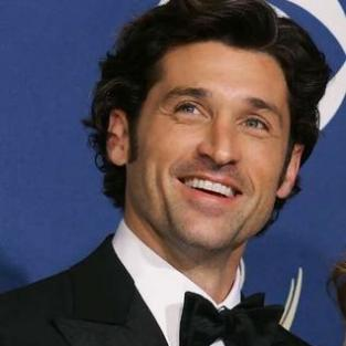 Patrick Dempsey is Made of Honor