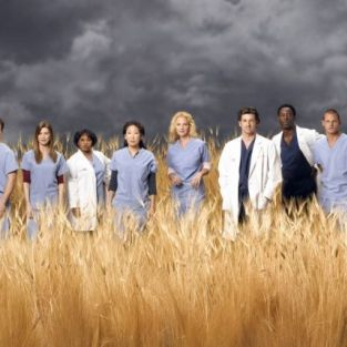 Grey's Anatomy Cast Tops Magazine's List of 2006's Best Entertainers