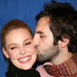 Winter Wedding For Katherine Heigl?