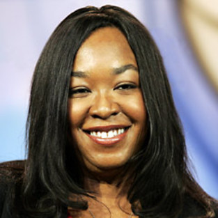 "Shonda Rhimes Shares Her Thoughts On ""Drowning On Dry Land"""