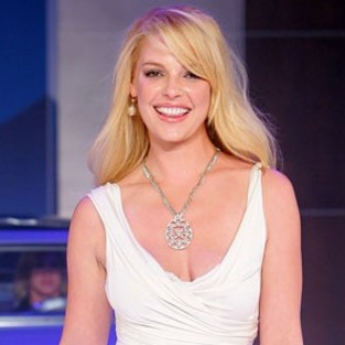 ABC: Katherine Heigl Not Going Anywhere