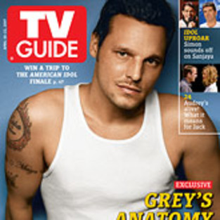 Justin Chambers: Grey's Anatomy Bad Boy