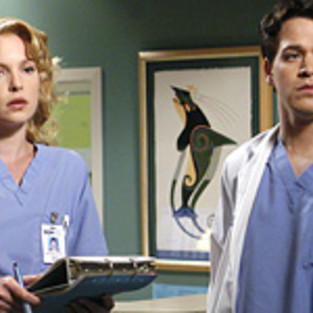 Grey's Anatomy Spoiler Watch: O'Mizzie Exposed, Jane Doe Married