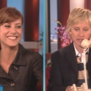 Ellen DeGeneres Hosts Kate Walsh, Calls ABC President About Spinoff