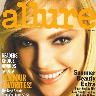The Allure of Katherine Heigl