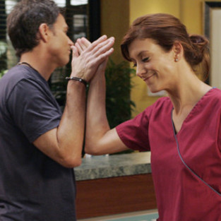 Private Practice Episode Guide, Forums