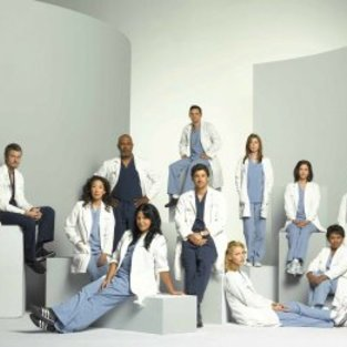 Grey's Anatomy Earns SAG Award Nomination