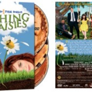 Pushing Daisies Season One DVD Release Date, News