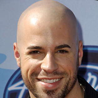 Entertainment Weekly Interviews Chris Daughtry