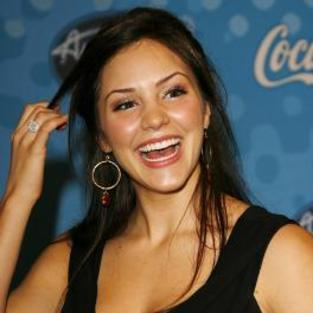 Katharine McPhee Under Fire