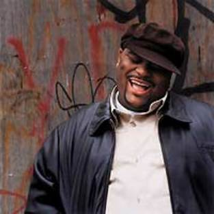 In One Alabama City, it's Ruben Studdard Day