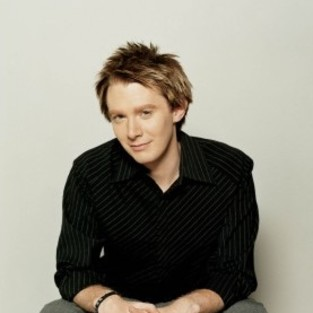 Track Listing, Insight On New Clay Aiken Album