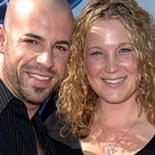 Chris Daughtry is Moving On Up