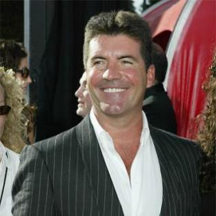 Simon Cowell Talks About Celebrity Duets