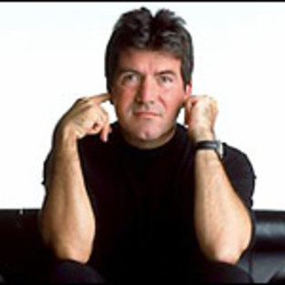 Simon Cowell: Macho Music Mogul