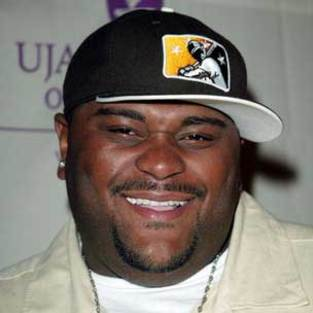 Ruben Studdard Making Talk Show Rounds