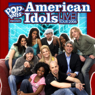 American Idol Tour Statistics Released