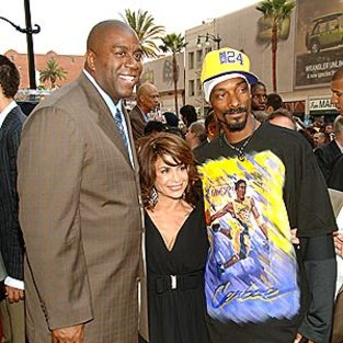 Paula Abdul, Friends at the Walk of Fame
