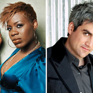 American Idols, Take Your Corner: Taylor Hicks vs. Fantasia Barrino