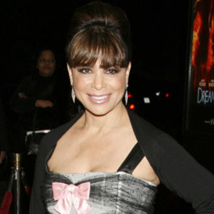 Paula Abdul Defends Supposedly Drunken Antics